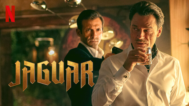 Jaguar on Netflix UK
